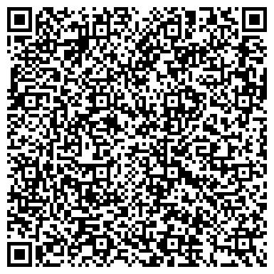 QR-код с контактной информацией организации Мега Риэлти (Mega Realty) Компания, ТОО