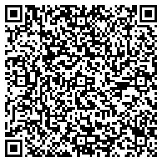 QR-код с контактной информацией организации ОРХИДЕЯ, ЧП