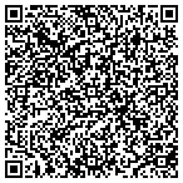 QR-код с контактной информацией организации Абсолют, ИП Агентство недвижимости