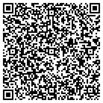 QR-код с контактной информацией организации Складсервис, ООО