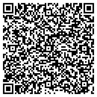 QR-код с контактной информацией организации Рауза, ТОО