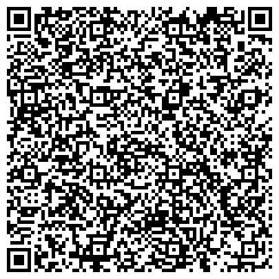 QR-код с контактной информацией организации Агентство недвижимости, ИП
