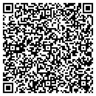 QR-код с контактной информацией организации БОНАПАРТ-МАК