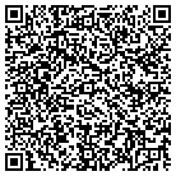 QR-код с контактной информацией организации Сладушка, ИП
