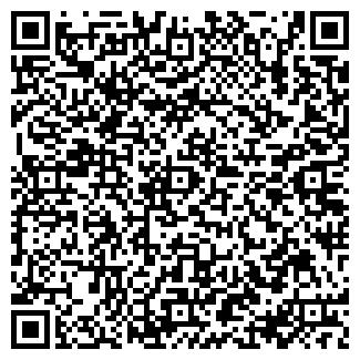 QR-код с контактной информацией организации Мухатов, ИП