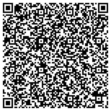 QR-код с контактной информацией организации Агентство недвижимости Загородный дом, ОДО