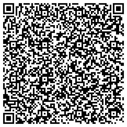 QR-код с контактной информацией организации БелНИЦзем научно-исследовательское, РУП по землеустройству, геодезии и картографии