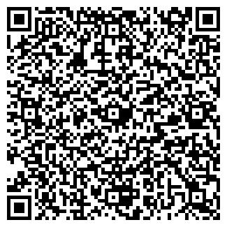 QR-код с контактной информацией организации АНДРОЛЬ