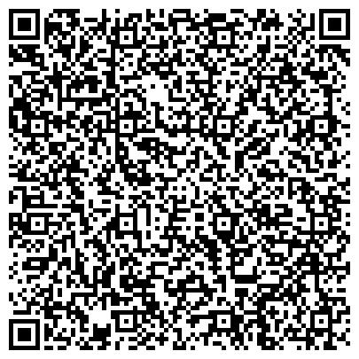 QR-код с контактной информацией организации Агентство недвижимости RealEstate AisA (РеалЭстейт АйсА), ТОО