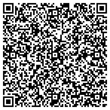 QR-код с контактной информацией организации Биржа Недвижимости, ТОО
