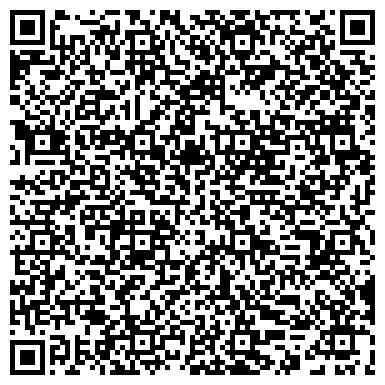 QR-код с контактной информацией организации Агентство недвижимости Стахановское плюс