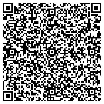 QR-код с контактной информацией организации МегАполис.kz, Агентство недвижимости