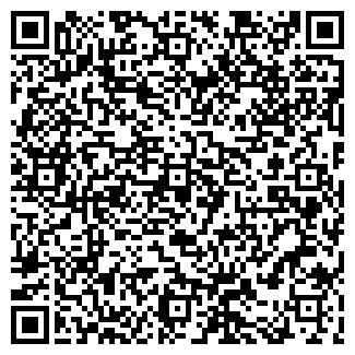 QR-код с контактной информацией организации АН Сделка, ИП