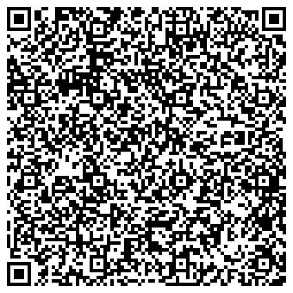 QR-код с контактной информацией организации Гродненский областной территориальный фонд государственного имущества, учреждение
