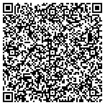 QR-код с контактной информацией организации Террастройинвест, ЗАО