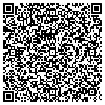 QR-код с контактной информацией организации НТТМ-Спектр, ЗАО