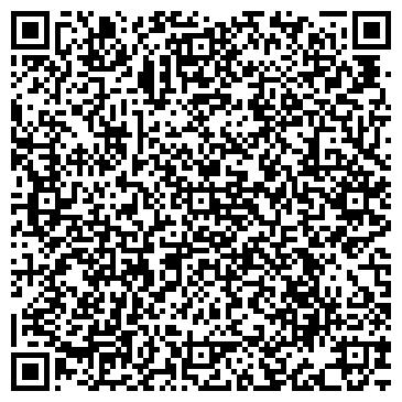 QR-код с контактной информацией организации Эксклюзив строй инжиниринг, ТОО