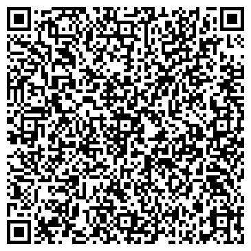 QR-код с контактной информацией организации АРС - LUX, ТОО