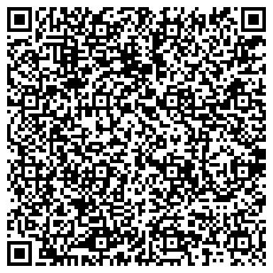 QR-код с контактной информацией организации Береке, Агентство Недвижимости