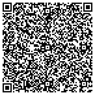 QR-код с контактной информацией организации Агентство недвижимости Риэлтиком, ООО