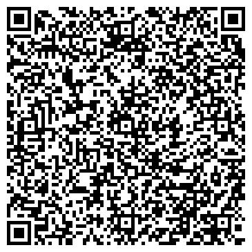 QR-код с контактной информацией организации AVANGARD, Агентство недвижимости