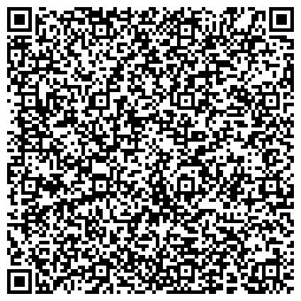 QR-код с контактной информацией организации Агентство недвижимости Квадрат, ТОО