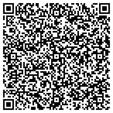 QR-код с контактной информацией организации Компания Вся Астана, ИП