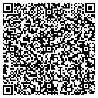 QR-код с контактной информацией организации KazDom (КазДом), ИП