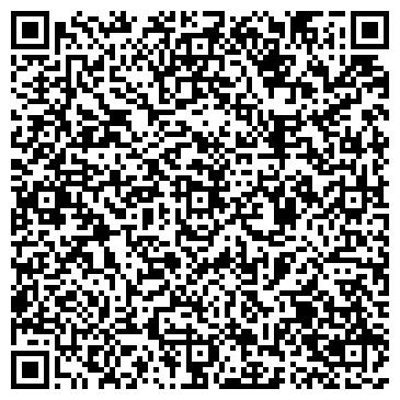 QR-код с контактной информацией организации New Wave (Нью Вэйф), ИП