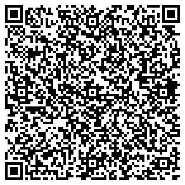 QR-код с контактной информацией организации Главное риэлторское управление, ТОО