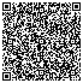 QR-код с контактной информацией организации 33 Квадрата, ИП