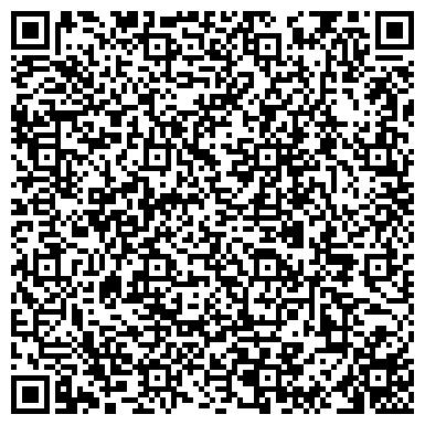 QR-код с контактной информацией организации Алматы Реал Эстейт (Almaty Real Estate), ТОО