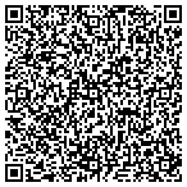 QR-код с контактной информацией организации Престиж-Элит, ЧУП