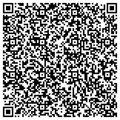 QR-код с контактной информацией организации Школа таможенного Брокера (специализированные курсы), ТОО
