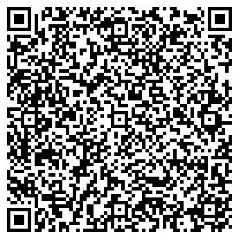 QR-код с контактной информацией организации Тенгри, ЧП