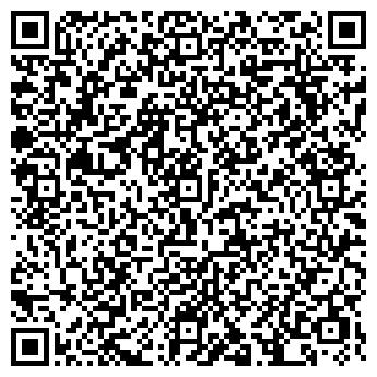 QR-код с контактной информацией организации Дом прессы ПИРУП