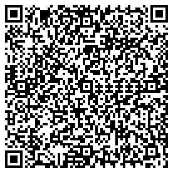 QR-код с контактной информацией организации Азель, АО