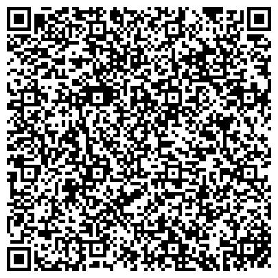 QR-код с контактной информацией организации ЭЛЕКТРОТЕХИЗОЛЯЦИЯ, ДЧП МЕЖДУНАРОДНОЙ КОМПАНИИ ВИОЛИ ИНТЕРНЕШНЛ ИНК