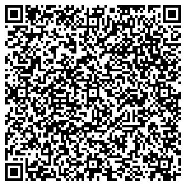 QR-код с контактной информацией организации Санжар-Сауда, ТОО