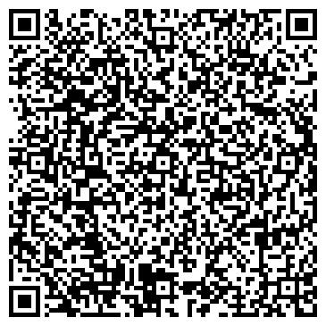QR-код с контактной информацией организации Альянс Риэлт Cервис, ТОО