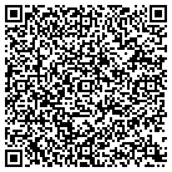 QR-код с контактной информацией организации Амкодор-Траст, ООО