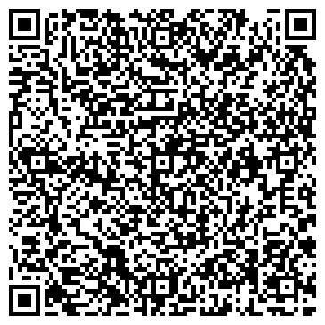 QR-код с контактной информацией организации Инком Недвижимость, ТОО