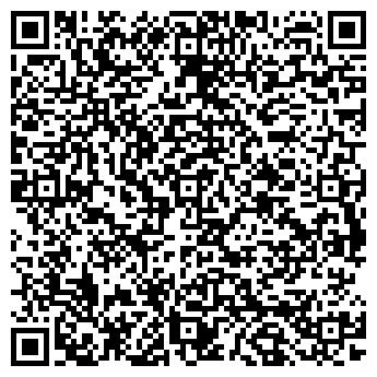 QR-код с контактной информацией организации Тенгри, ИП