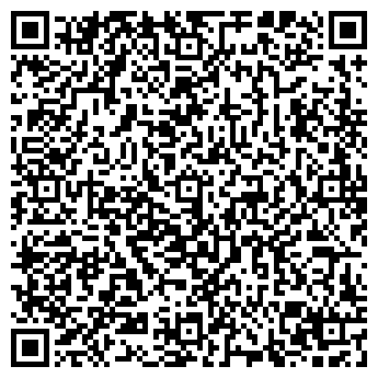 QR-код с контактной информацией организации Ренессанс, УП