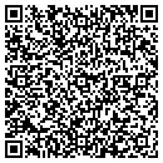 QR-код с контактной информацией организации Парадокс, ООО