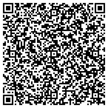 QR-код с контактной информацией организации Крыкбесова, ИП