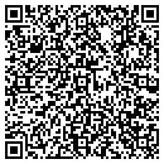 QR-код с контактной информацией организации Гусейнов, ИП