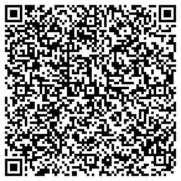 QR-код с контактной информацией организации Аренда коттеджей, ресторанов, саун, ЧП