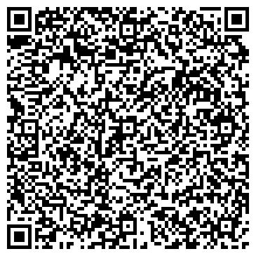QR-код с контактной информацией организации Mega Kruiz (Мега Круиз), Туристкая компания