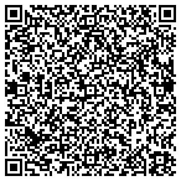 QR-код с контактной информацией организации БТИ-Синегорье, ТОО